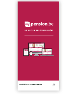 mypension.be - uw online pensioendossier