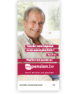 Planifier votre pension sur mypension.be
